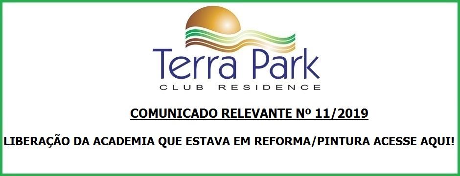 COMUNICADO RELEVANTE Nº 11/2019 - 23-07-2019