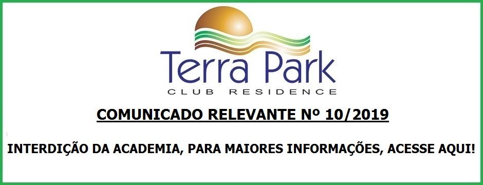 COMUNICADO RELEVANTE Nº 10 - 19-07-2019